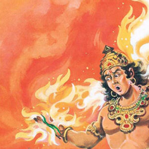 ACK 3 in 1 - Tales From The Upanishad-0