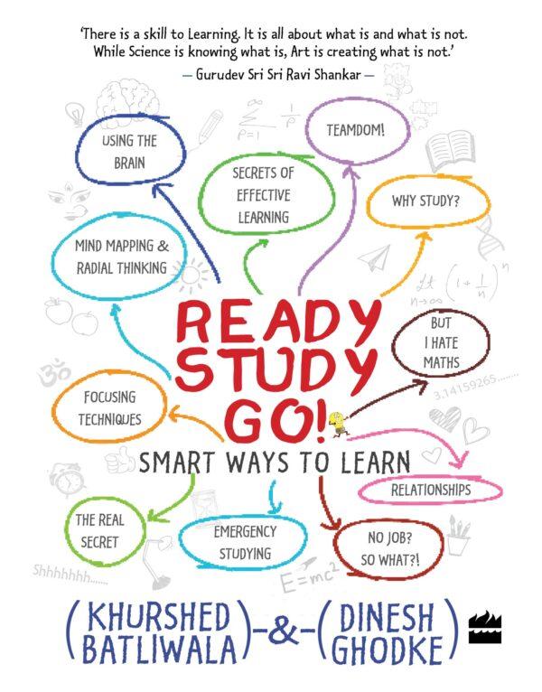 Ready Study Go - English-0