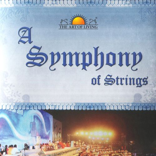 Indian symphony with classical instrument