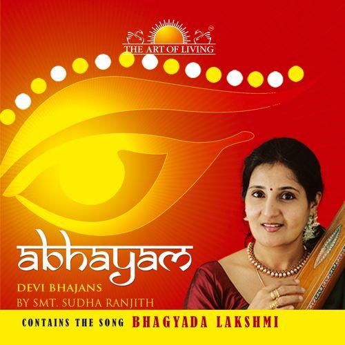 Abhayam album by Smt. Sudha Ranjith