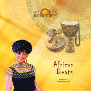 African Beats album by Ruweida Soni