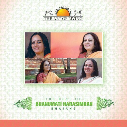 Bhajans by Bhanumati Narsimhan