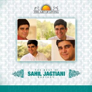 art of living bhajans by Sahil Jagtiani