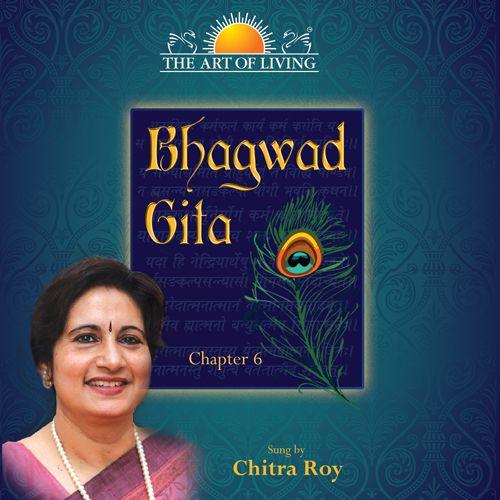 Bhagwat gita album by Chitra roy
