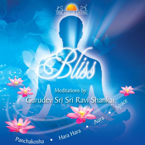 Bliss meditation by art of living