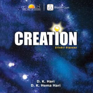 Creation Book by Bharat Gyan