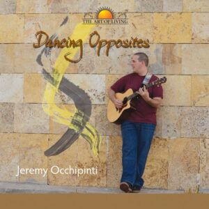 Dancing opposites by Jeremy