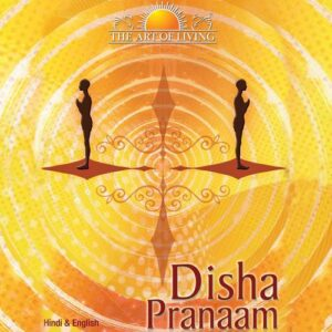 disha pranayam art of living
