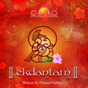 Ekdantam album by Prasana Prabhu