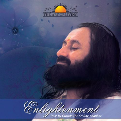 Enlightenment-spiritual book on awakenings by art of living