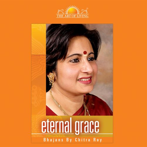 Eternal grace album by Chitra roy