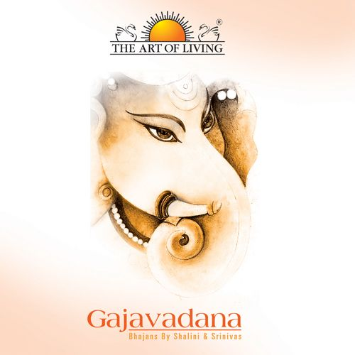 Gajavadana album by Srinivas & Shalini