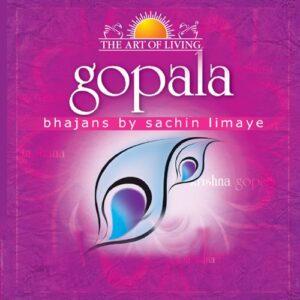 Gopala album by Sachin Limaye