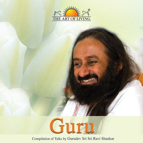 Guru book for spiritual developement by art of living