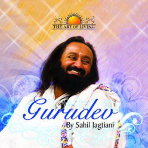 Gurudev Album by Sahil Jagtiani