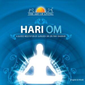 hari om meditation