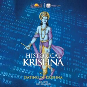 Historical Krishna book vol-1-by bharath Gyan