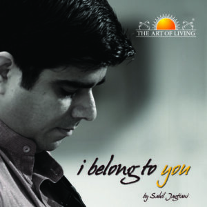 I Belong To You album by Sahil Jatiani