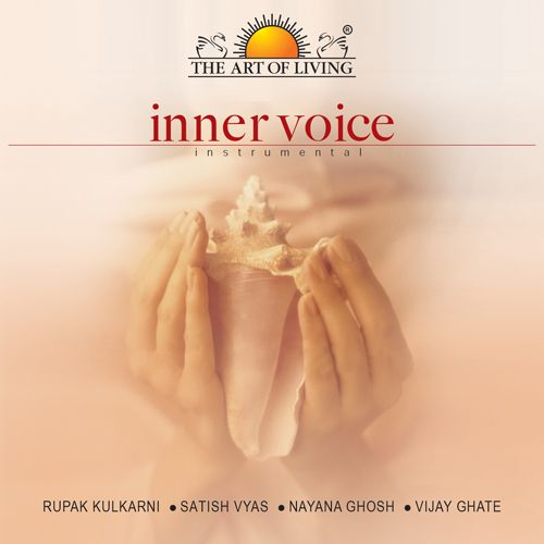 Inner voice album by art of living
