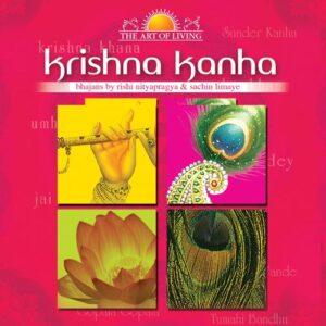 Krishna Kanha album by Rishi Nityapragya