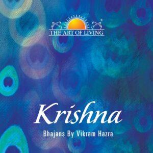 Krishna album by Vikram Hazra