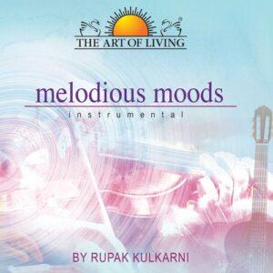 Melodious mood by Rupak Kulkarni