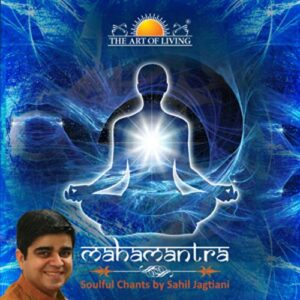 om namah shivaya chanting by art of living