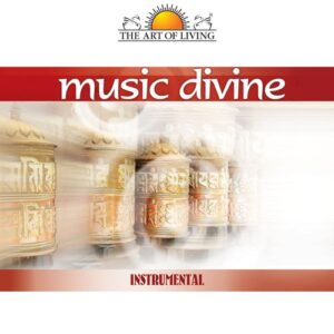 Music Divine instrumental by art of living