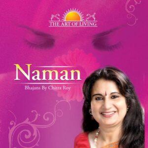 Naman Shiv Bhajan album by Chitra Roy