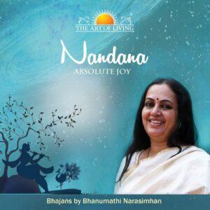 Nandana album by Bhanumathi Narsimhan