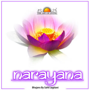Narayana album by Sahil Jagtiani