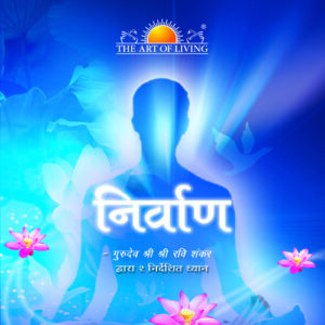 Nirvan Meditation by art of living