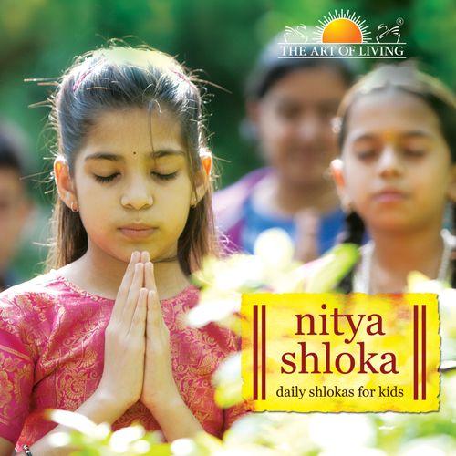 sanskrit shlokas for kids
