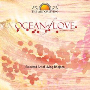 Ocean of love album by art of living