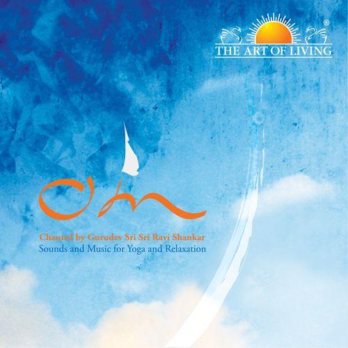 Om Chants - Gurudev Sri Sri Ravi Shankar