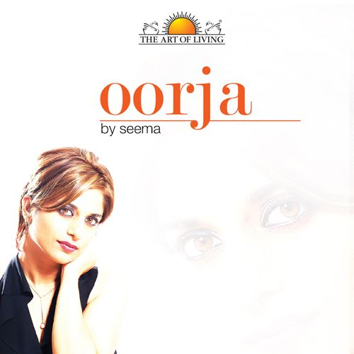 Oorja album by Seema