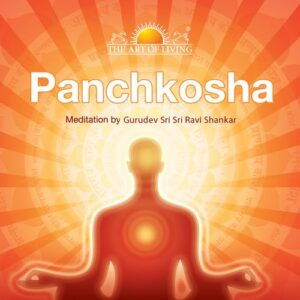Panchkosha meditation by art of living