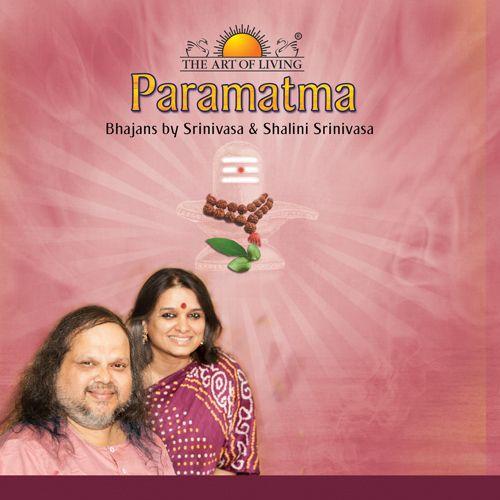 Paramatma album by Srinivas & Shalini