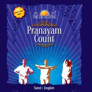 Pranayam Count - Eng/Tam