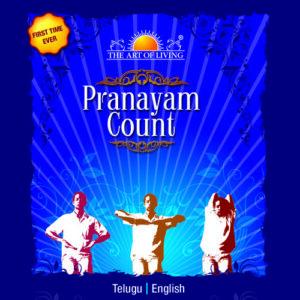 Pranayam Count- English/ Telugu