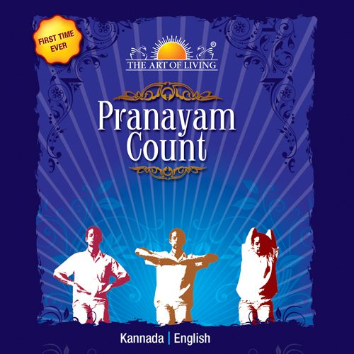Pranayam Count