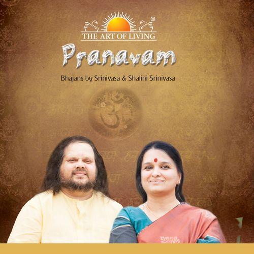 Pranavam album by Srinivas & Shalini