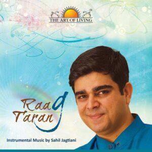 Raag Tarang album by sahil Jagtiani