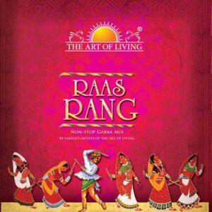 RaasRang album-Garba Music