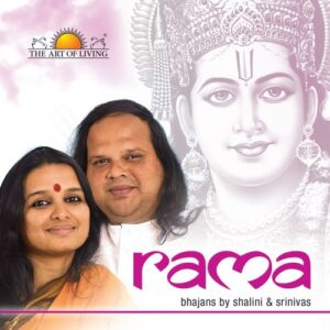 Rama album by Sriniavs & Shalini
