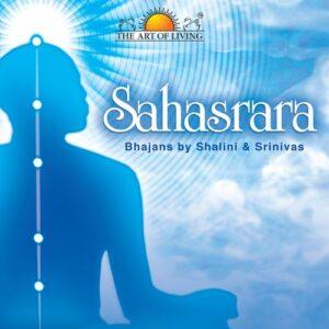 Sahasrara album by Srinivas & Shalini