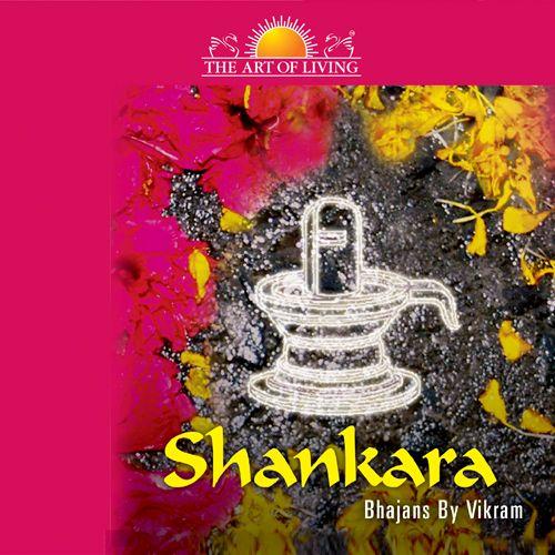 Shankara album by Vikram