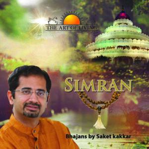 Simran album by Saket Kakkar