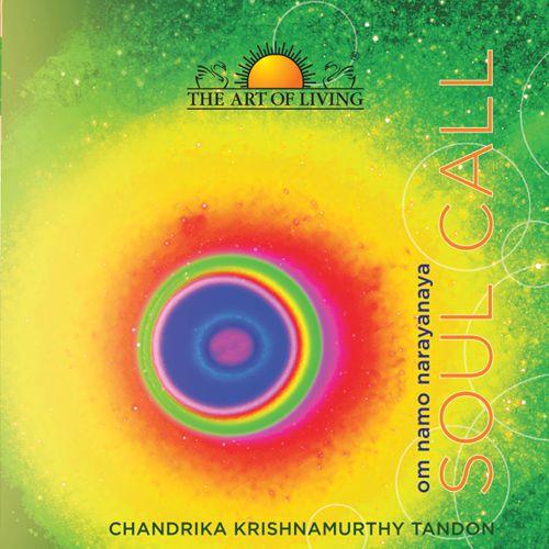 Soul Call - Chandrika Krishnamurthy Tandon