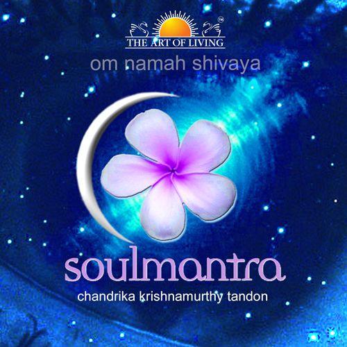 Soulmantra album by Chandrika Tandon